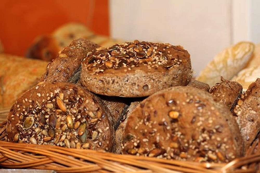 Bio-Bäckerei-Brotquelle-Berlin, glutenfrei
