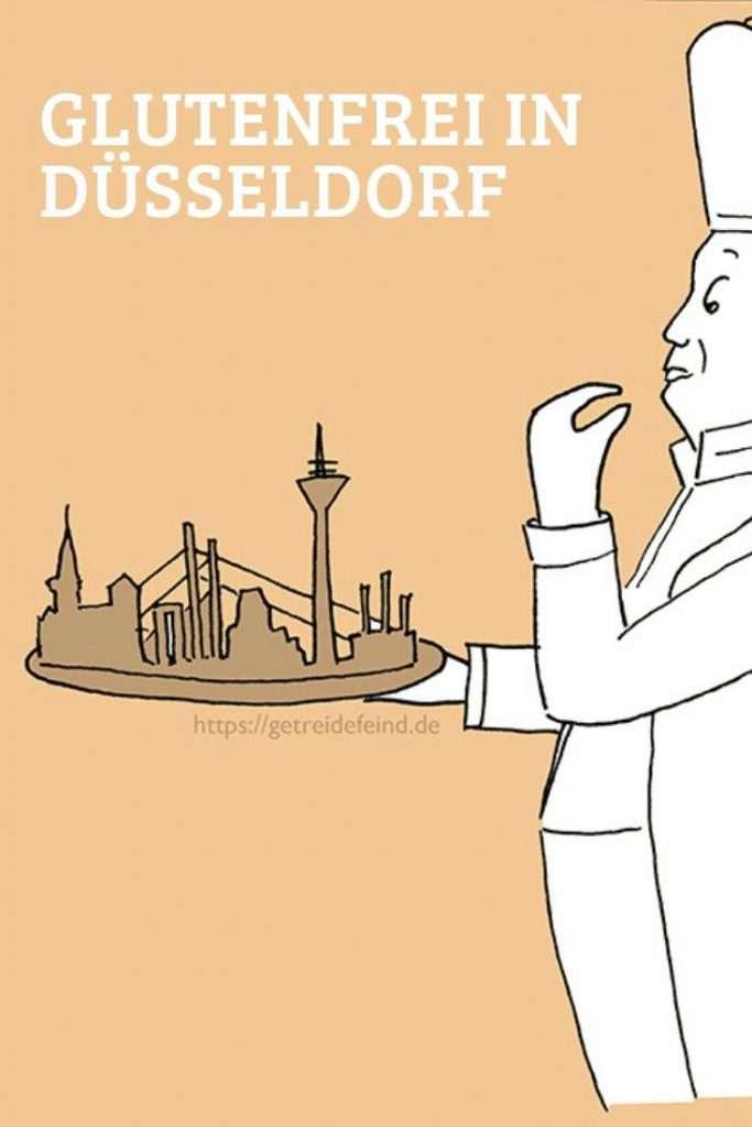 Glutenfrei in Düsseldorf