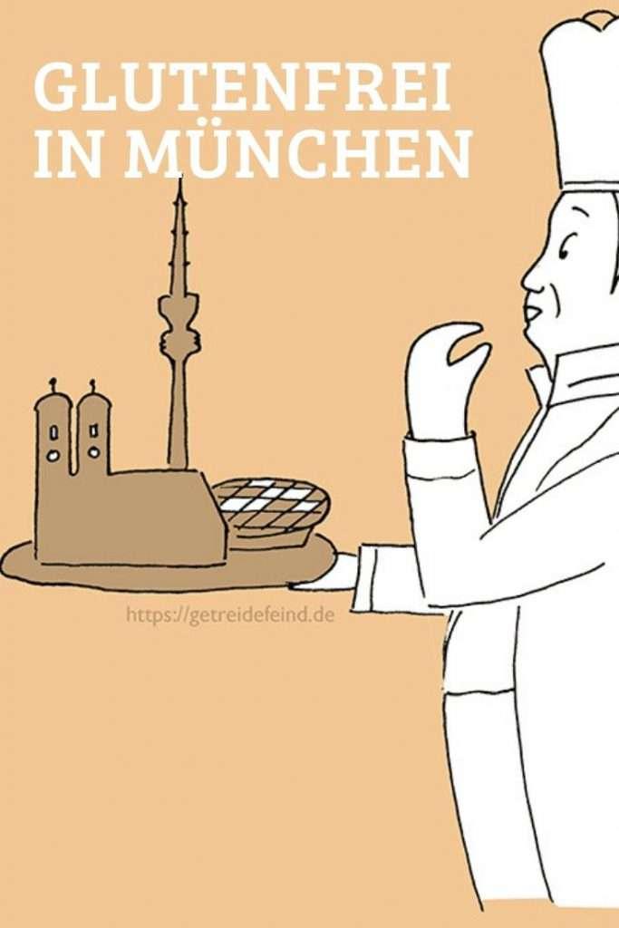 Glutenfrei in München