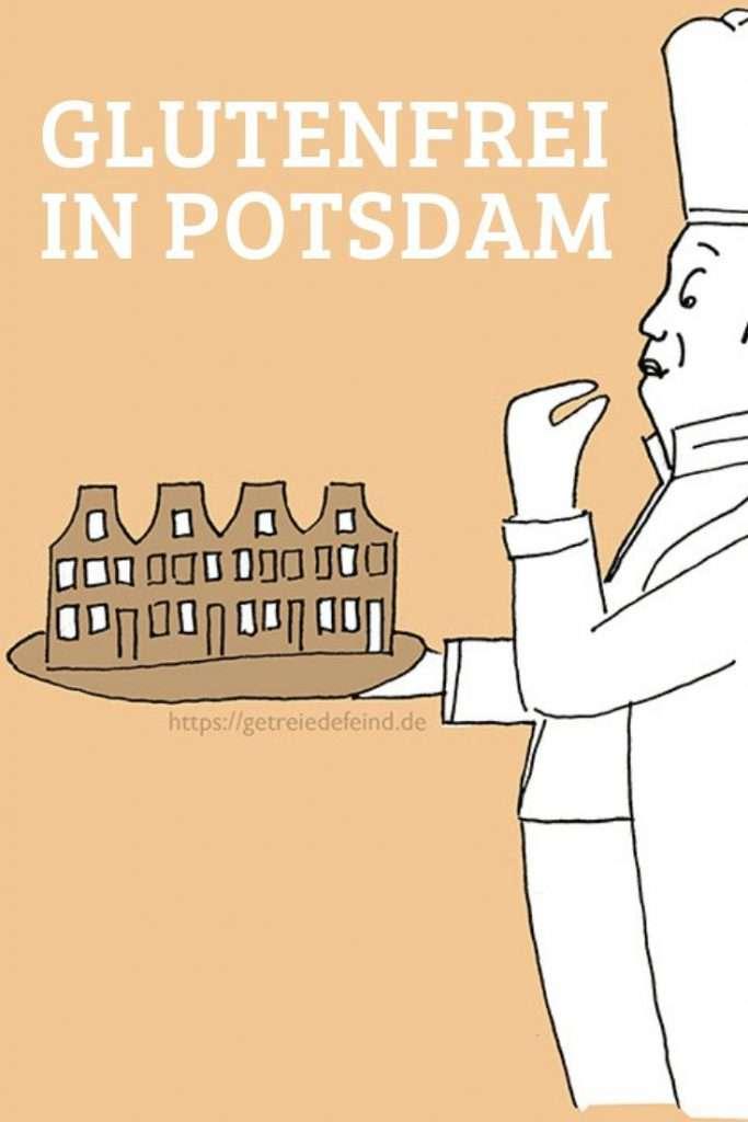 Glutenfrei in Potsdam