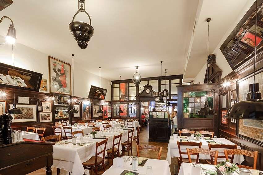 Restaurant Orphee in Regensburg, glutenfrei