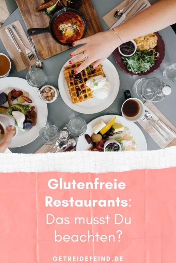 Glutenfreie Restaurants