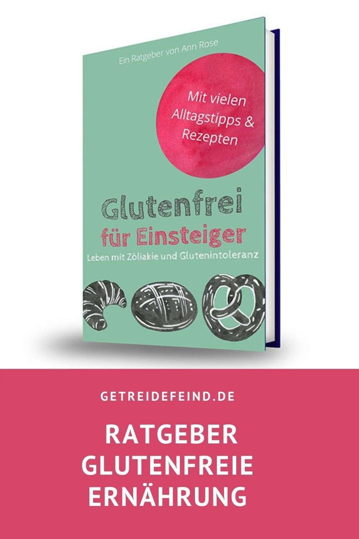 Ratgeber Glutenfrei für Einsteiger