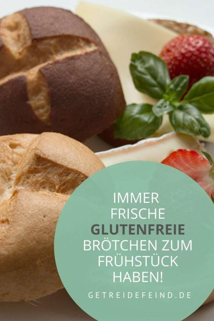 glutenfreie Bäckereien mit Onlineshop